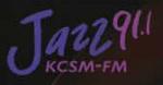 KCSM Jazz 91 Logo (2009)