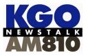 KGO Radio Logo (2006)