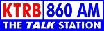 KTRB 860 Logo