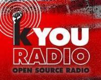 KYCY - KYOUradio Logo (2005)